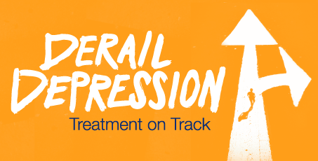 Derail Depression - Treatment on Track